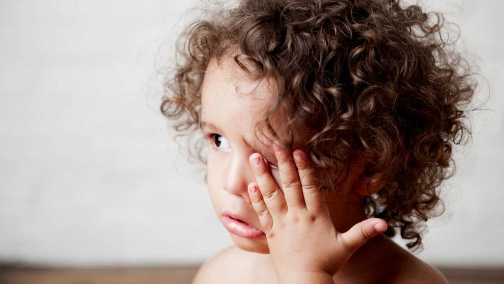 how to help your toddler with anxiety